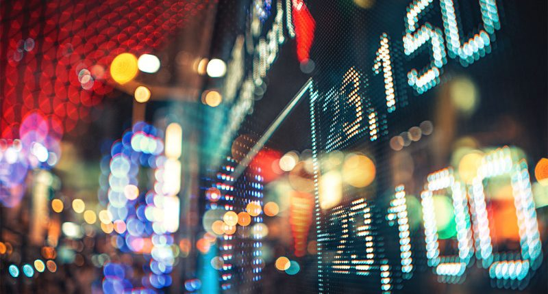 Two decades of trade: The S&P/ASX Index Series turns 20