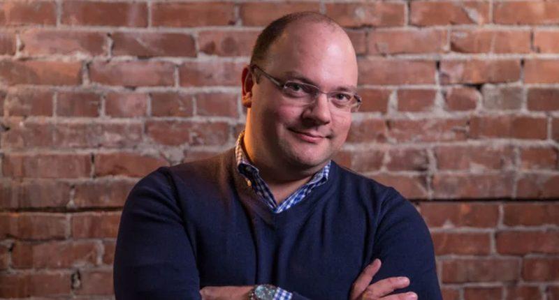 Buddy Technologies (ASX:BUD) - CEO, David McLauchlan