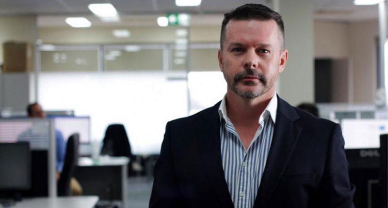 Cirrus Networks Holdings (ASX:CNW) - CEO & Managing Director, Matthew Sullivan