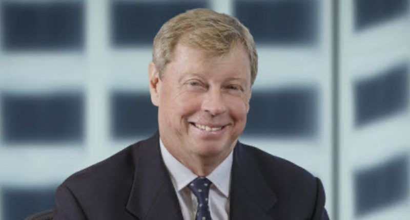 Caltex Australia (ASX:CTX) - Chairman, Steven Gregg