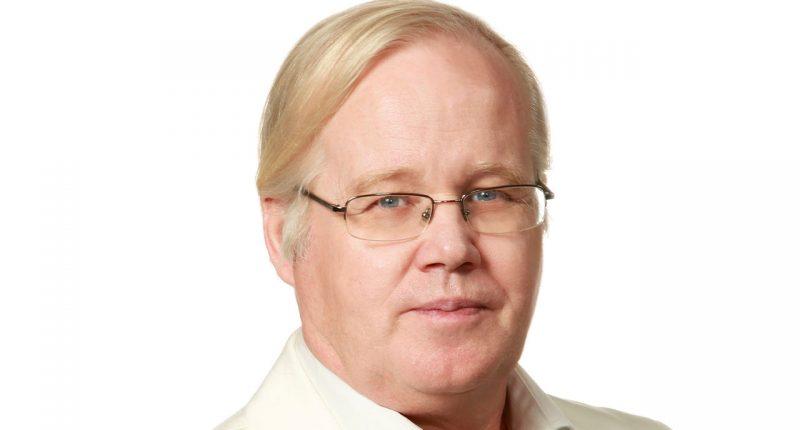 Dicker Data (ASX:DDR) - CEO & Chairman, David Dicker