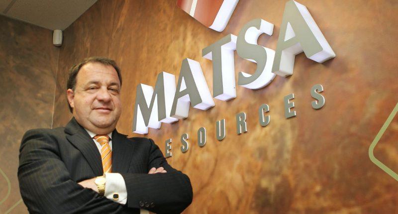 Matsa Resources (ASX:MAT) - Executive Chairman, Paul Poli