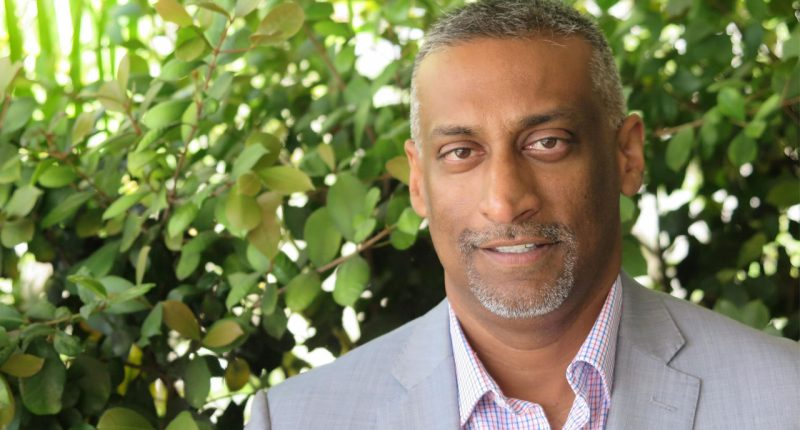 Panoramic Resources (ASX:PAN) - Managing Director and CEO, Victor Rajasooriar