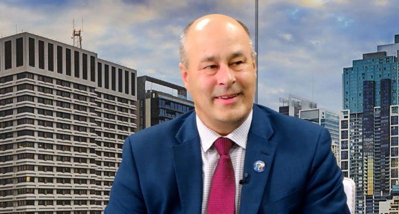 Peninsula Energy (ASX:PEN) - Managing Director and CEO, Wayne Heili