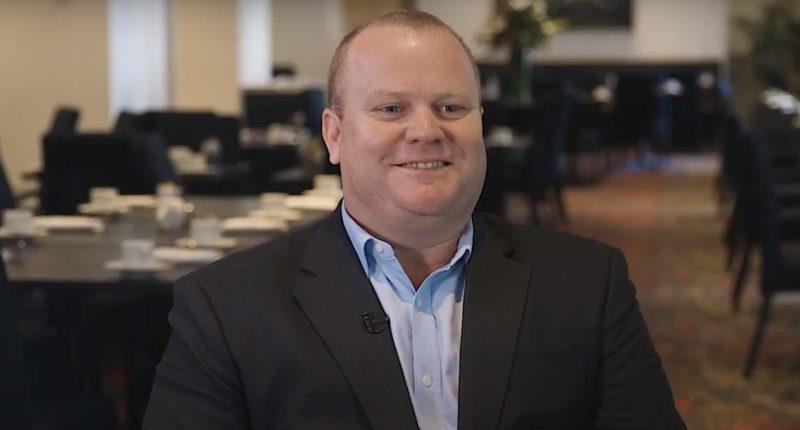 Pantoro (ASX:PNR) - Managing Director, Paul Cmrlec