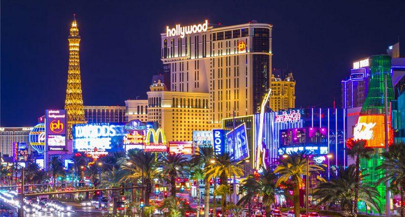 SenSen (ASX:SNS)  smartens up Las Vegas with $2.5M intelligent transportation software contract