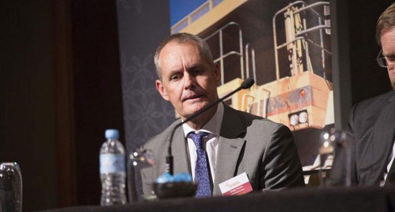 Tungsten Mining (ASX:TGN) - CEO, Craig Ferrier