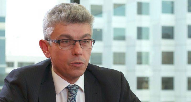 Venture Minerals (ASX:VMS) - Managing Director, Andrew Radonjic