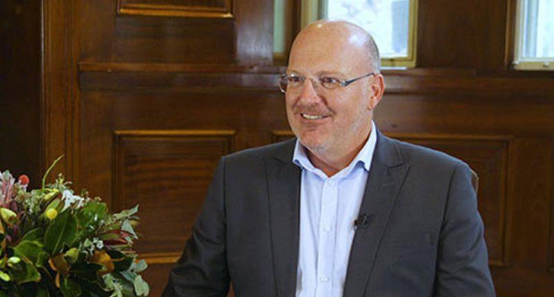 Hazer Group (ASX:HZR) - Managing Director, Geoff Ward