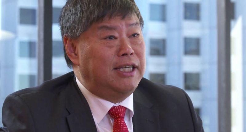 Altech Chemicals (ASX:ATC) - Managing Director, Iggy Tan