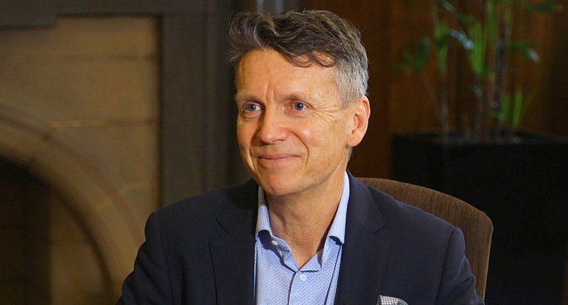 Bio Gene Technology (ASX:BGT) - CEO & Managing Director, Richard Jagger
