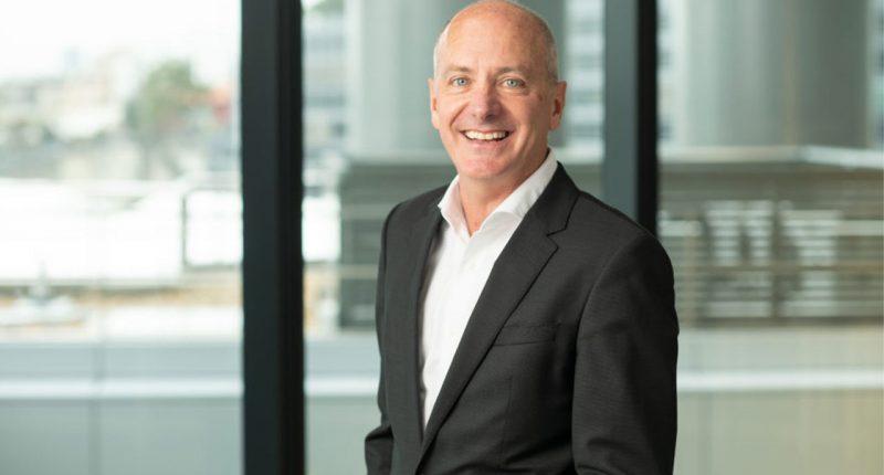 Nearmap (ASX:NEA) - CEO & Managing Director, Dr Rob Newman