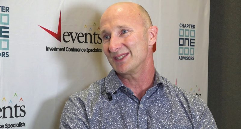 Ardea Resources (ASX:ARL) - MD and CEO, Andrew Penkethman
