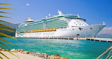 Will coronavirus sink the cruise line industry?