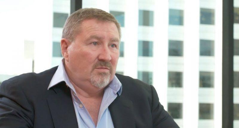 Consolidated Zinc (ASX:CZL) - Managing Director, Bradley Marwood