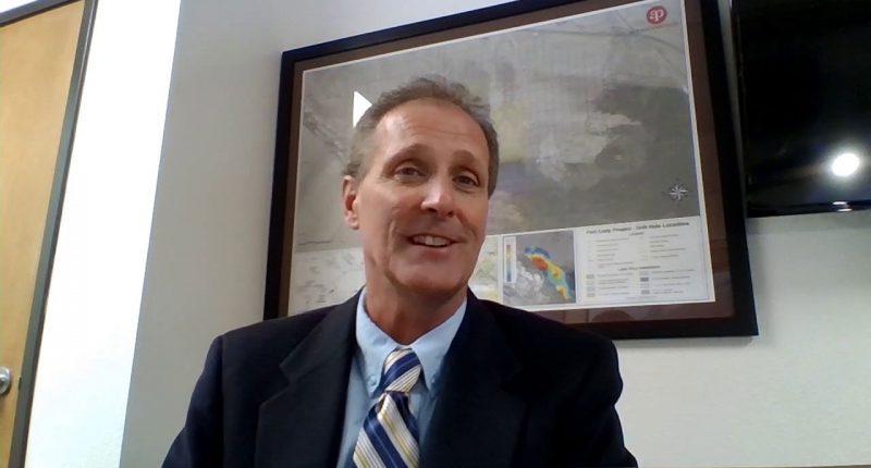 American Pacific Borates (ASX:ABR) - CEO, Michael Schlumpberger