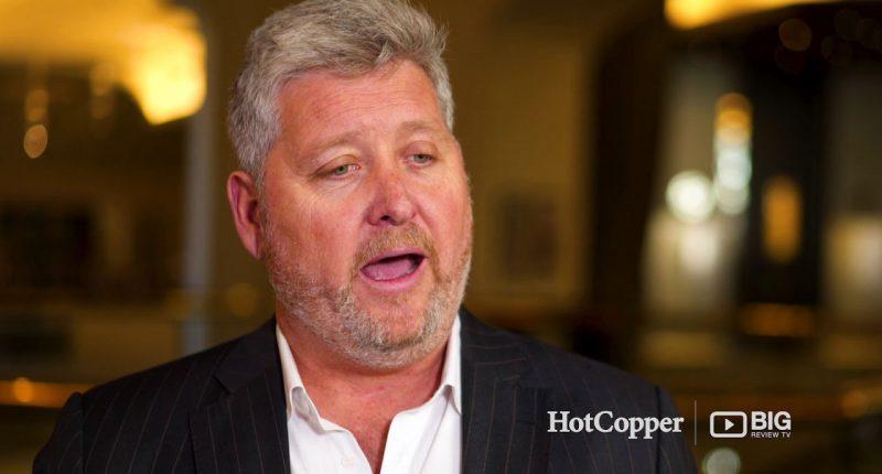 Novonix (ASX:NVX) - Managing Director, Philip St Baker