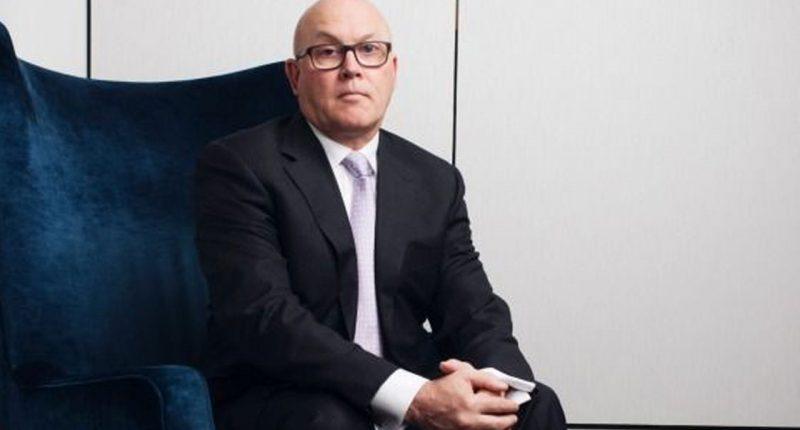 Ramsay Health Care (ASX:RHC) - CEO, Craig McNally