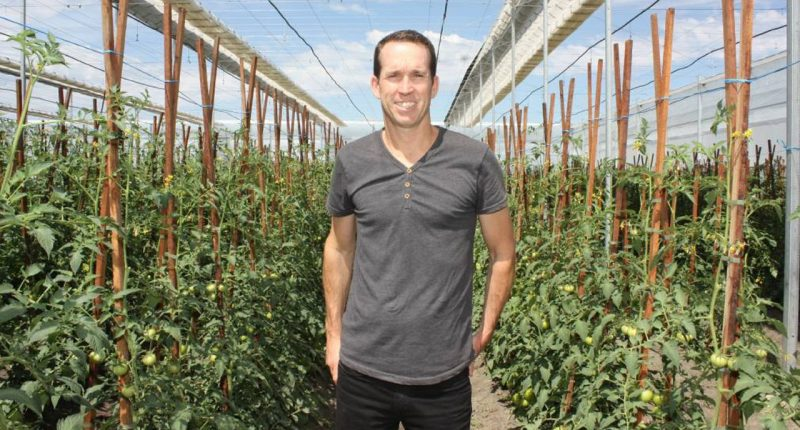 Wide Open Agriculture (ASX:WOA) - Managing Director, Dr Ben Cole - The Market Herald