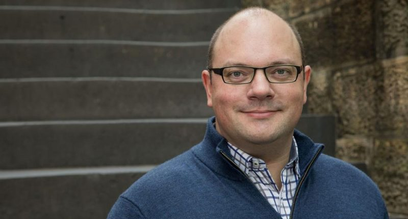 Buddy Technologies (ASX:BUD) - CEO, David McLauchlan - The Market Herald