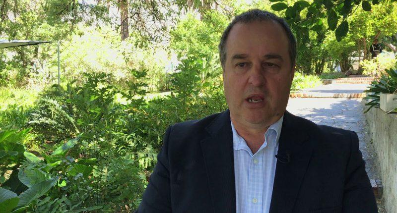 BlackEarth Minerals (ASX:BEM) - Managing Director, Tom Revy