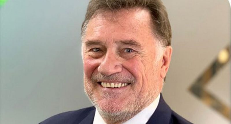 Sienna Cancer Diagnostics (ASX:SDX) - Chairman, Geoff Cumming