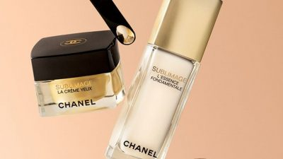 Restore the Skins Vitality With Chanel's Secret Ingredient