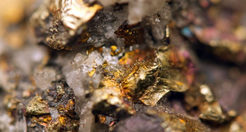 AIC Mines (ASX:A1M) identifies new copper-gold targets at Lamil
