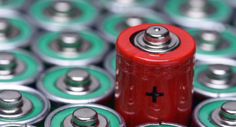 AnteoTech (ASX:ADO) advances battery technology program