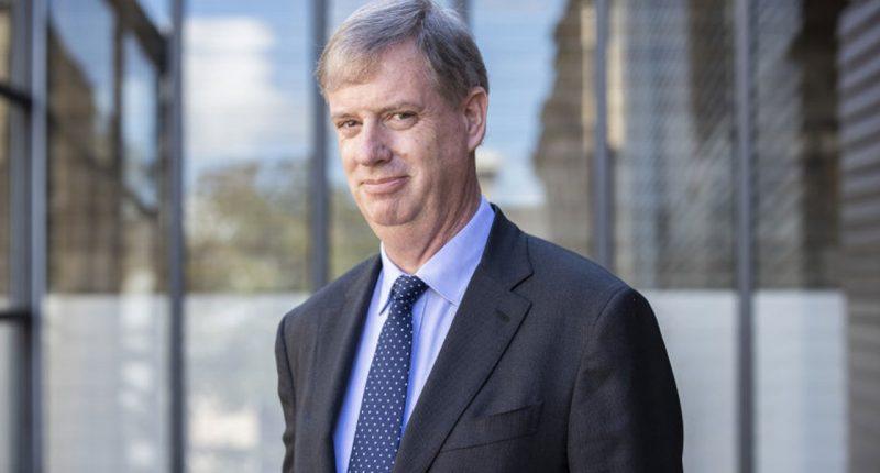 Atlas Arteria (ASX:ALX) - CEO, Graeme Bevans