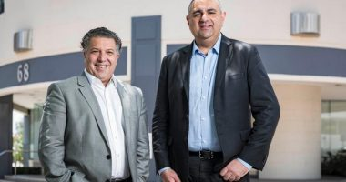 The Agency Group (ASX:AU1) - Managing Director, Paul Niardone (left) - The Market Herald