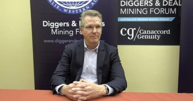 Bryah Resources (ASX:BYH) - Managing Director, Neil Marston - The Market Herald