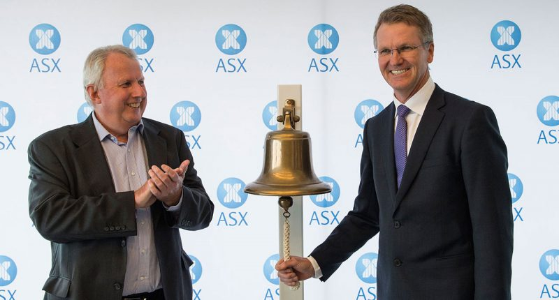 Bryah Resources (ASX:BYH) - Managing Director, Neil Marston (right) - The Market Herald