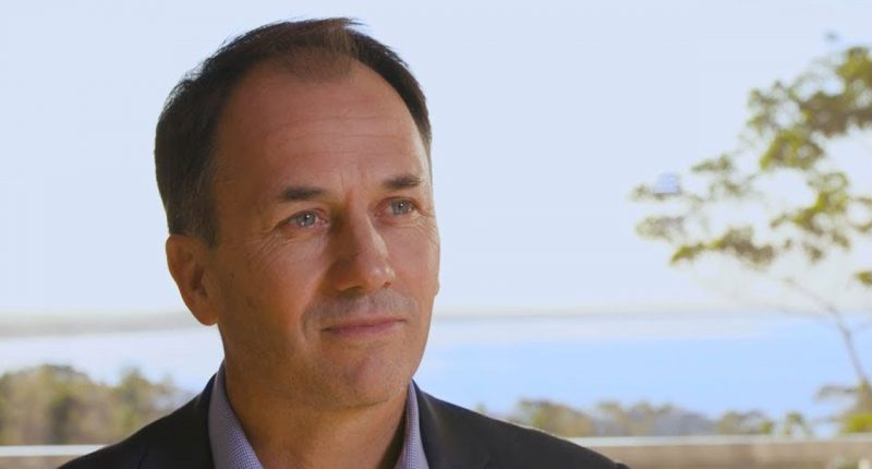 Calidus Resources (ASX:CLD) - Managing Director, Dave Reeves
