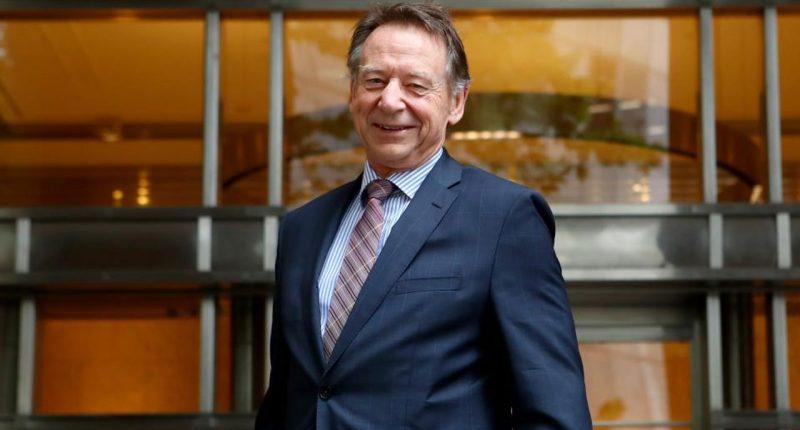 Cooper Energy (ASX:COE) - Managing Director & CEO, David Maxwell