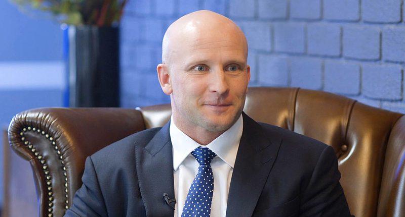 Centuria Office REIT (ASX:COF) - Fund Manager, Grant Nichols