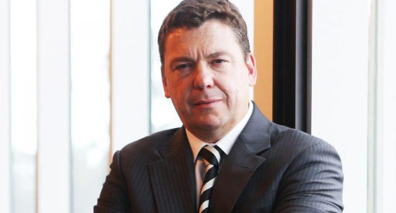 Downer EDI (ASX:DOW) - CEO, Grant Fenn