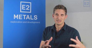 E2 Metals (ASX:E2M) - Managing Director, Todd Williams - The Market Herald
