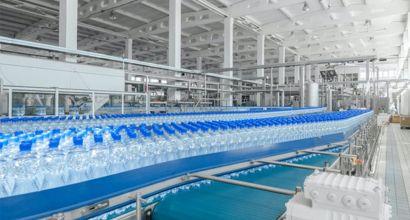 Eneco Refresh (ASX:ERG) announces acquisition of JB's Purified Drinking Water