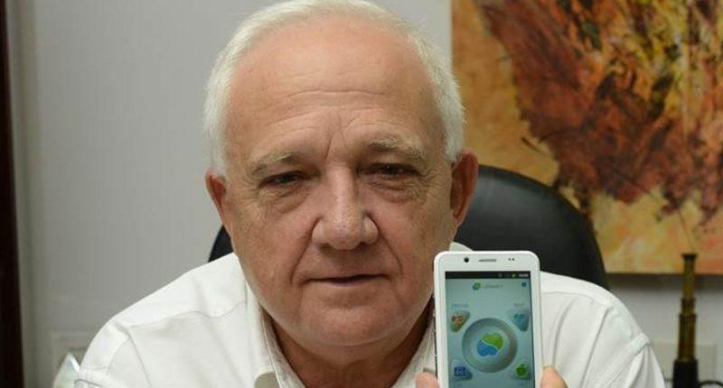 G Medical Innovations (ASX:GMV) - CEO, Dr Yacov Geva