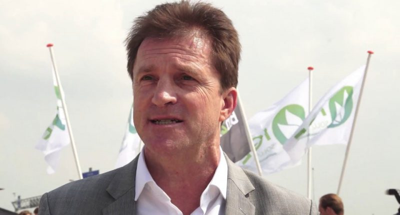 Integrated Green Energy Solutions (ASX:IGE) - Managing Director, Stuart Clark