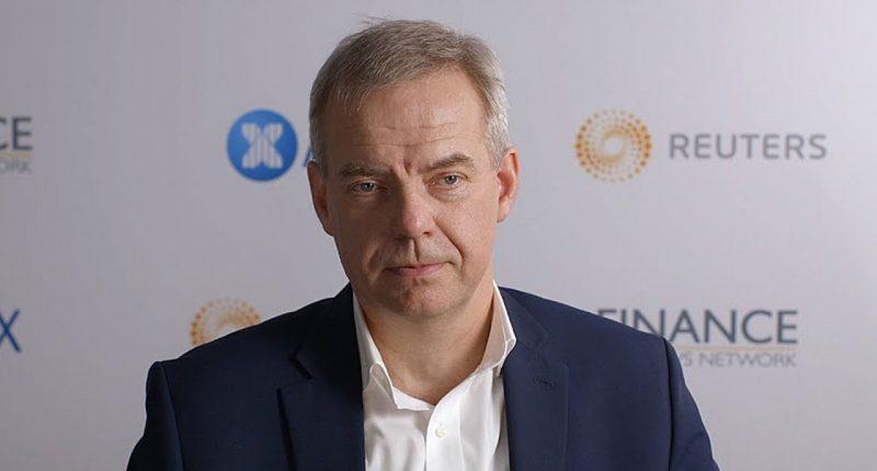 Ioneer (ASX:INR) - Managing Director, Bernard Rowe