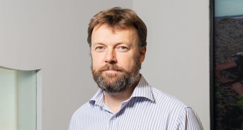 Kalium Lakes (ASX:KLL) - Managing Director, Brett Hazelden