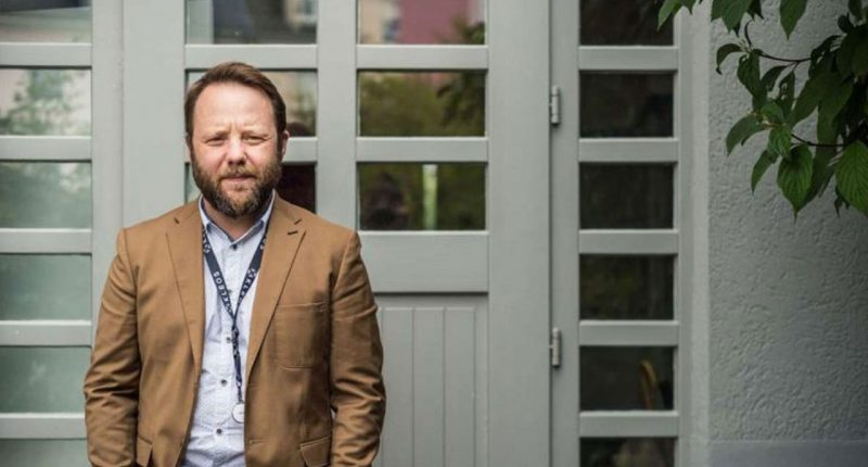 Kleos Space (ASX:KSS) - CEO, Andrew Bowyer - The Market Herald