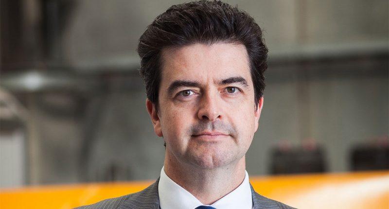 Matrix Composites & Engineering (ASX:MCE) - CEO, Aaron Begley