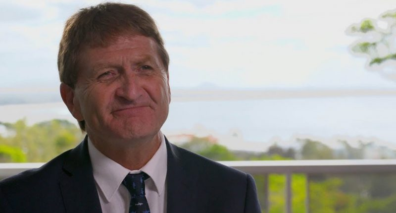 Mako Gold (ASX:MKG) - Managing Director, Peter Ledwidge - The Market Herald