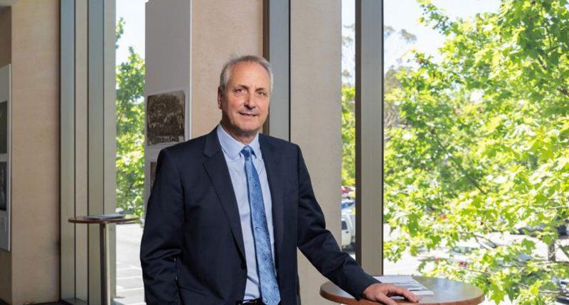 Monadelphous Group (ASX:MND) - CEO, Rob Velletri