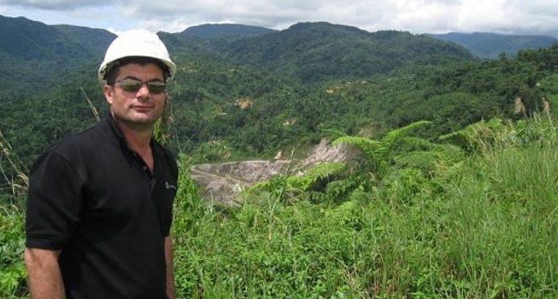 Mineral Commodities (ASX:MRC) - Executive Chairman & CEO, Mark Caruso