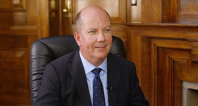 Maintstream Group (ASX:MAI) - CEO, Martin Smith