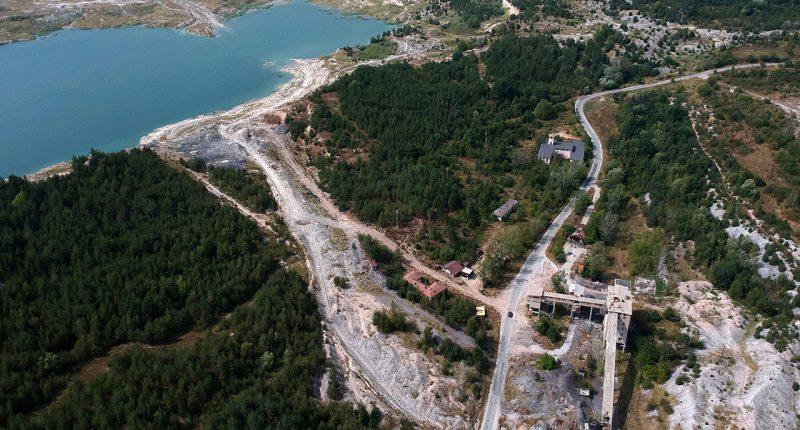 Raiden Resources (ASX:RDN) completes data reinterpretation for Kalabak Project, Bulgaria